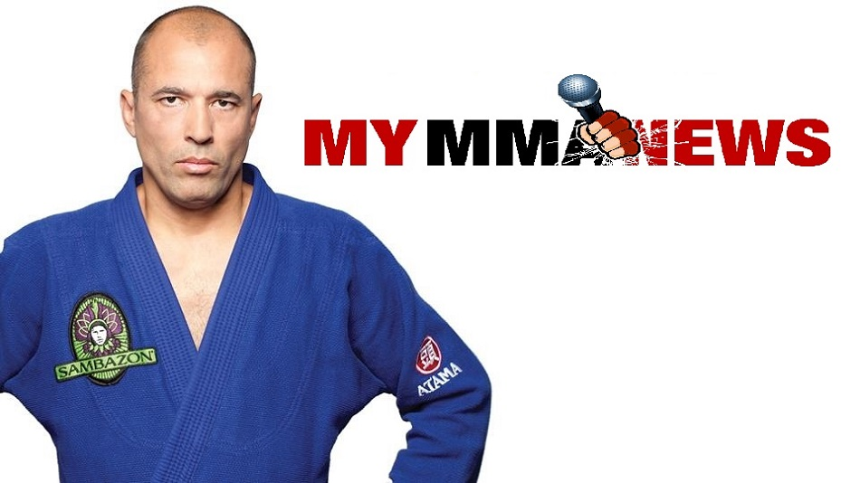 Royce Gracie defensive tactics seminar for police/military