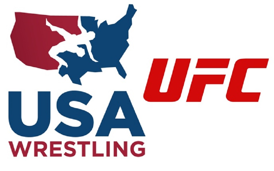 USA Wrestling and UFC Renew Partnership