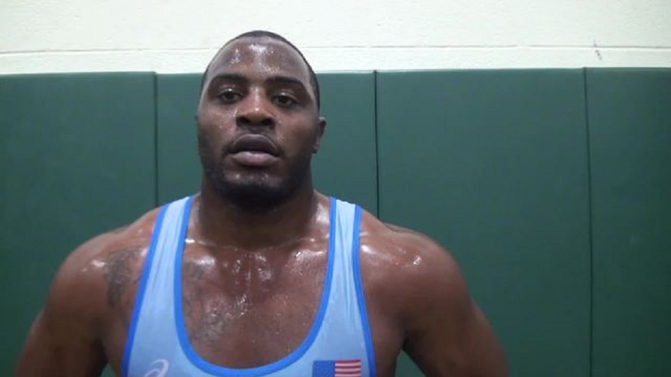 Bellator signs Olympic Wrestling Contender Tyrell Fortune