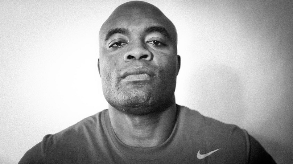 Anderson Silva suspended one year, win changed to NC, fined $380,000