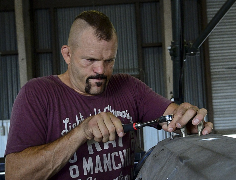 Iceman knocks out bombs with MUNS Airmen