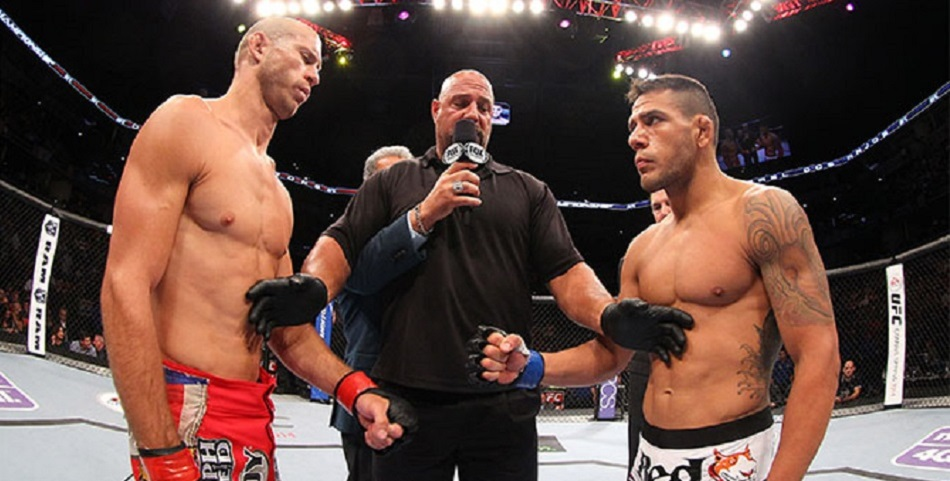 Cerrone vs Dos Anjos headlines UFC on FOX 17