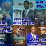 East Coast MMA Show – 8-4-15
