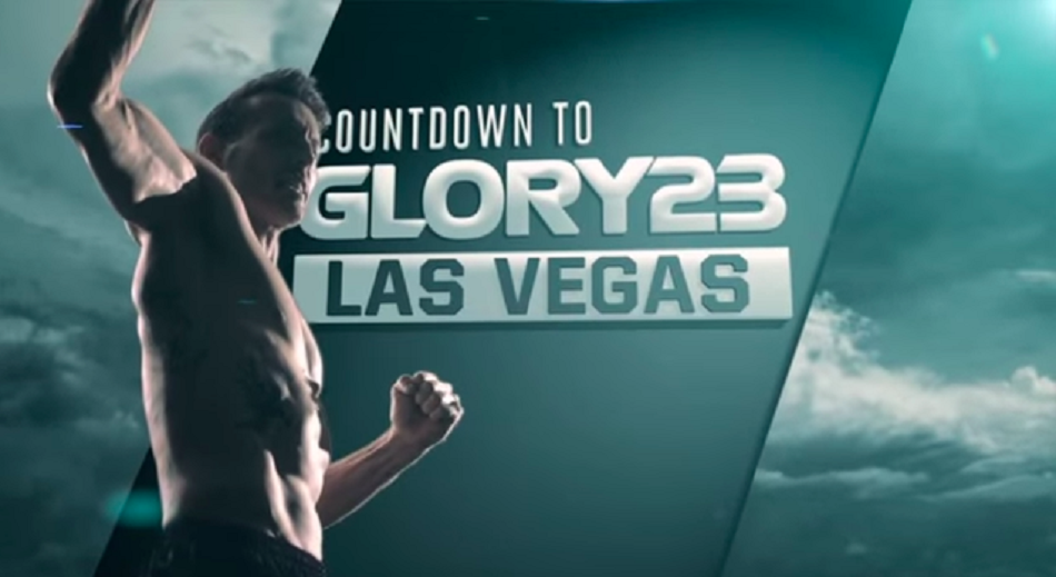 Glory 'G-23' Special to Air on Fight Sports Starting Tonight