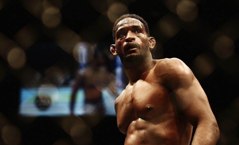 Rick Story injured; Neil Magny in against Erick Silva