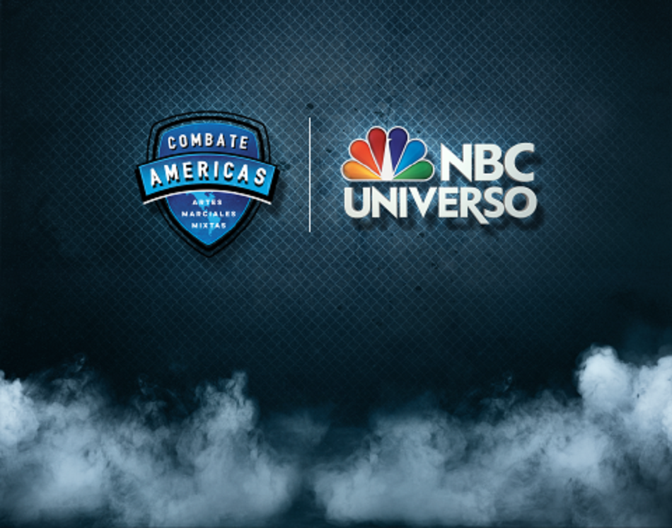 NBC Universo and Combate Americas Kick Off All-New Live Event Series