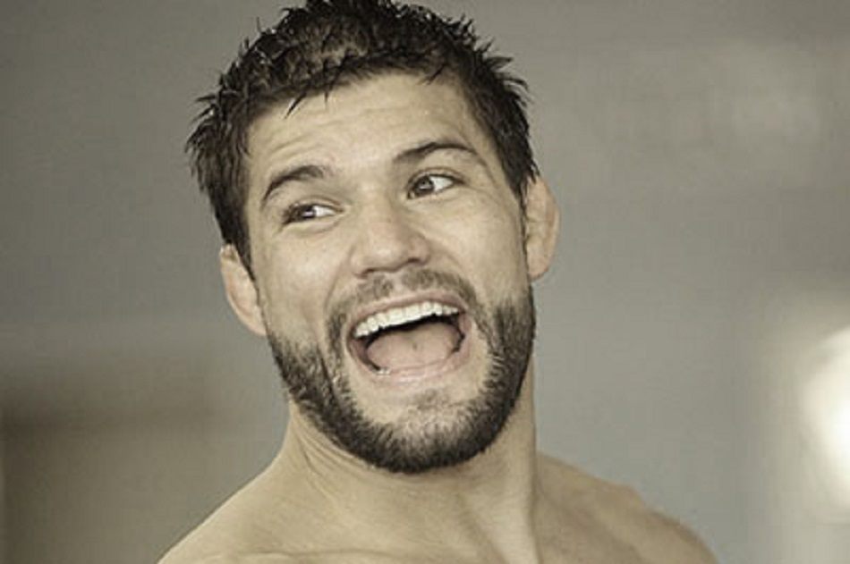 Bellator MMA inks Josh Thomson to an exclusive, multi-fight contract