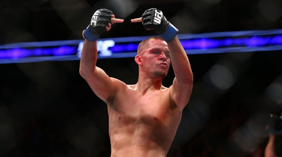 """Nate Diaz to the UFC: """"I can't commit when they acting like s**t"""