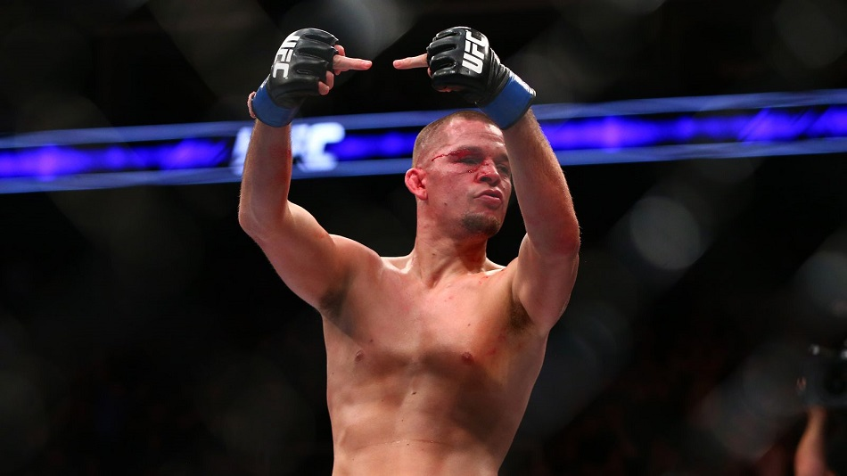 Nate Diaz, Michael Johnson to Clash at UFC on FOX, December 19