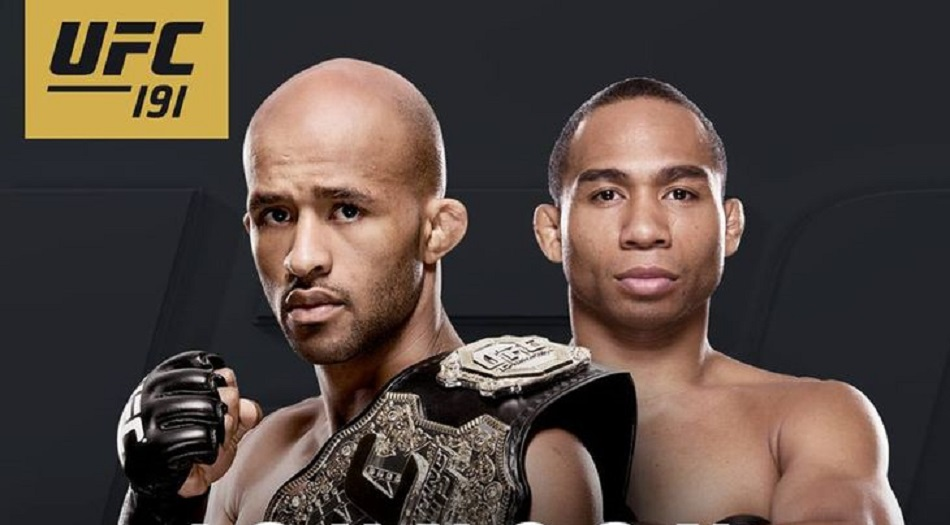 UFC 191 Results – Dodson vs Johnson 2