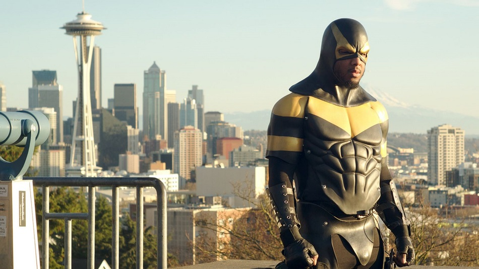 Phoenix Jones stops attempted murder after WSOF 23 win
