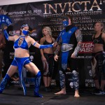 Invicta FC 14 Weigh-In Photos