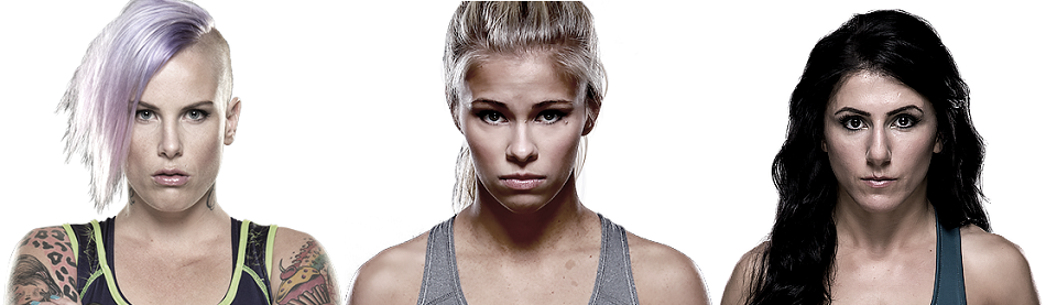 What's next for Paige VanZant? Rowdy Bec & Randa Markos make case for fight