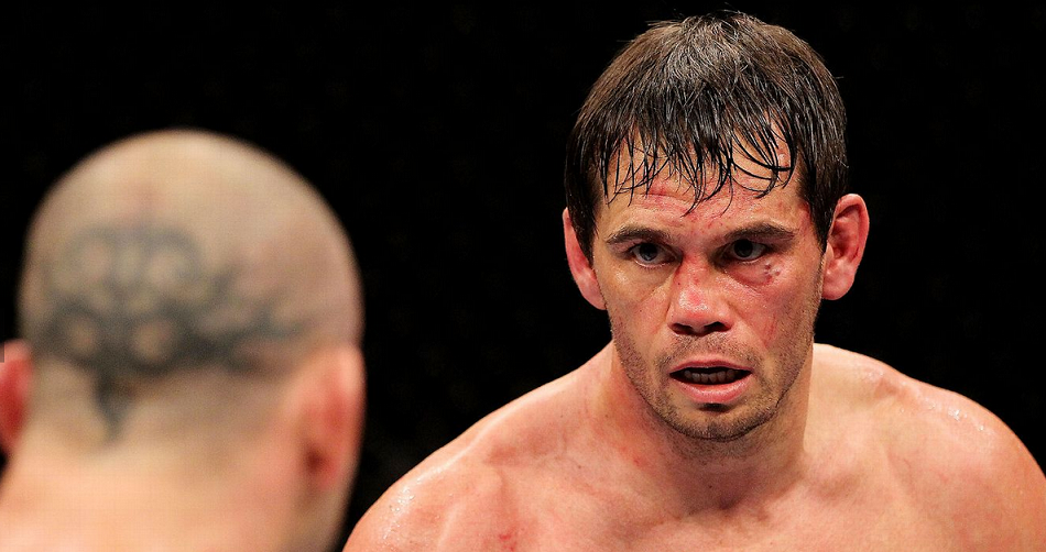 Rich Franklin officially retires
