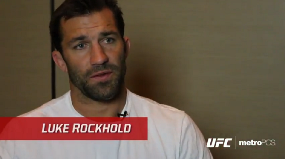 Watch: UFC stars pick fights they want to see