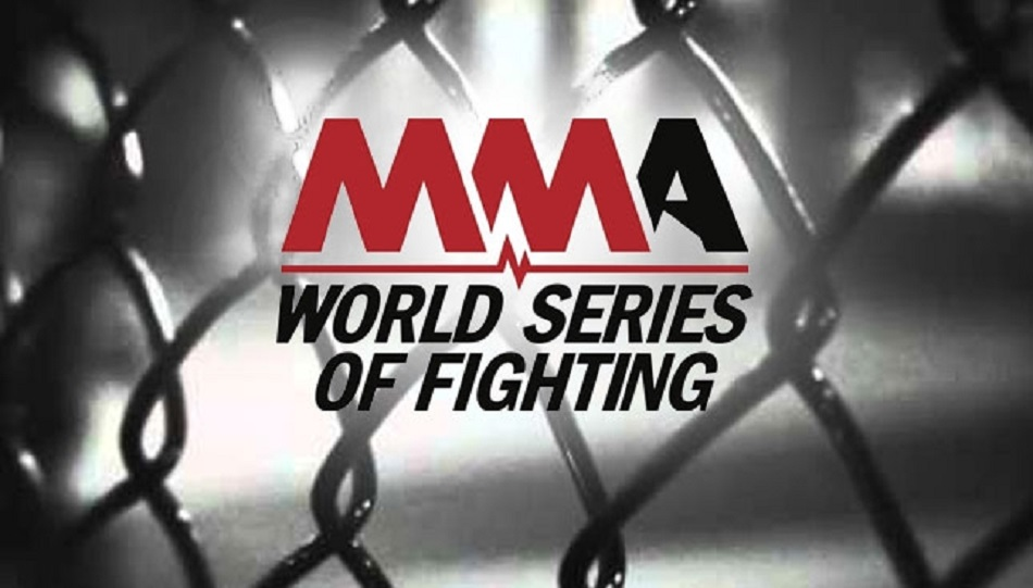 IMG and World Series of Fighting Renew Partnership