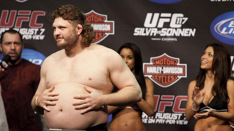 UFC Fight Night Japan: Official Weigh-In Video & Results