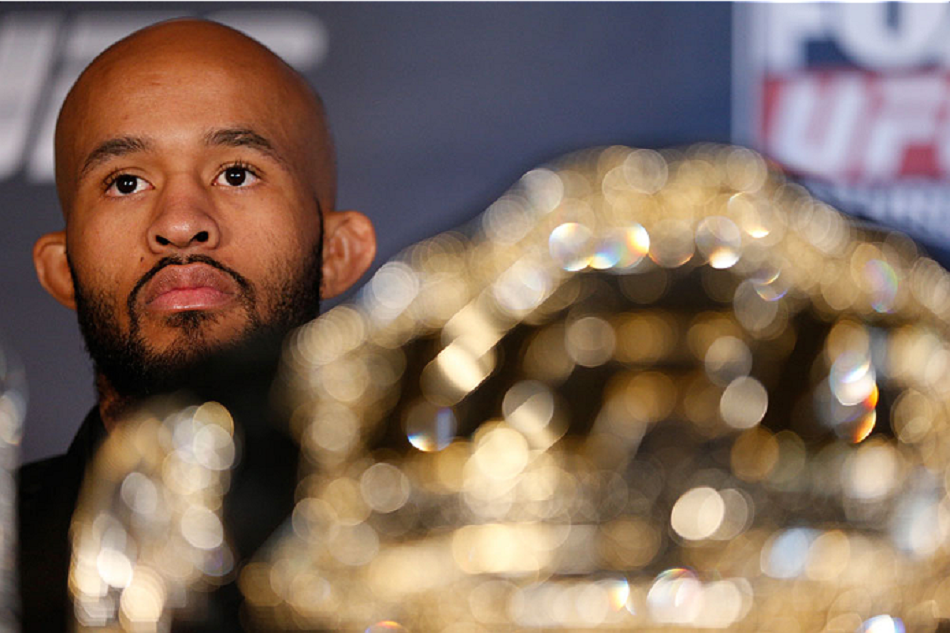 UFC Rankings, Mighty Mouse moves up in P4P list