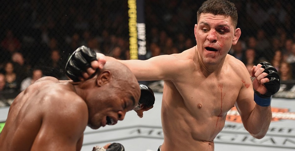 Nick Diaz suspension on agenda for next Nevada Athletic Commission meeting