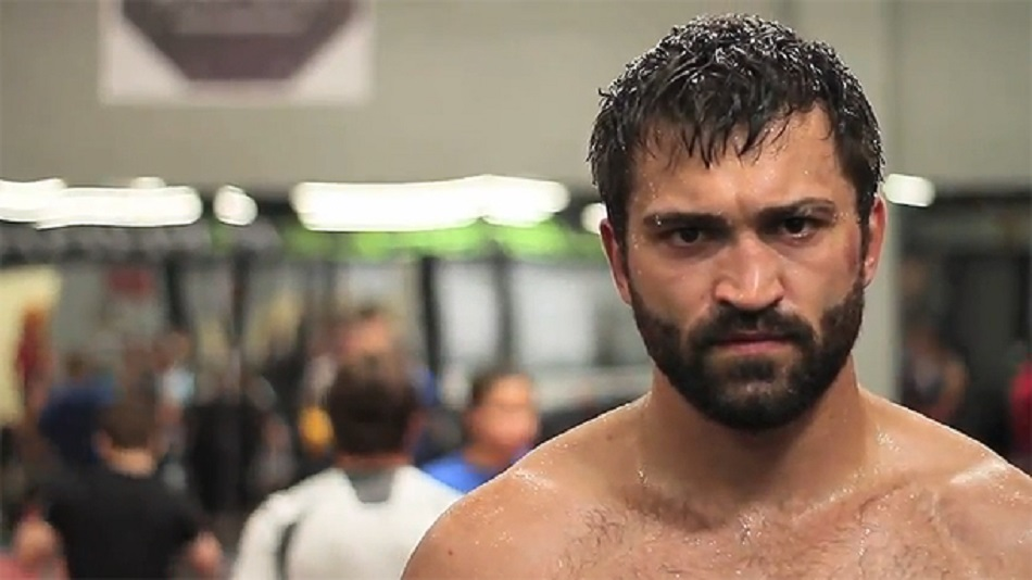 Arlovski vs Miocic set as UFC 195 co-main event