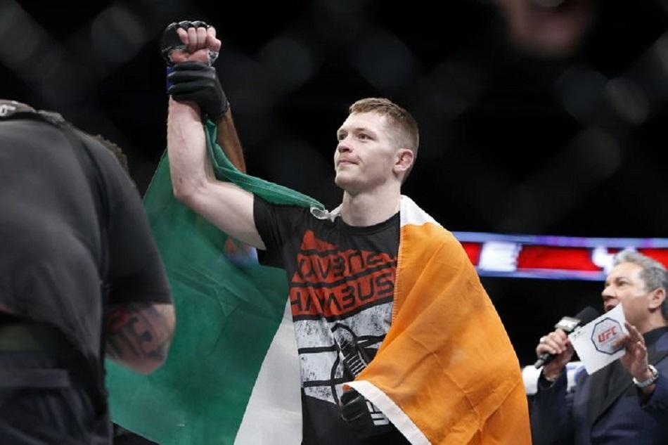 UFC Statement on Joe Duffy