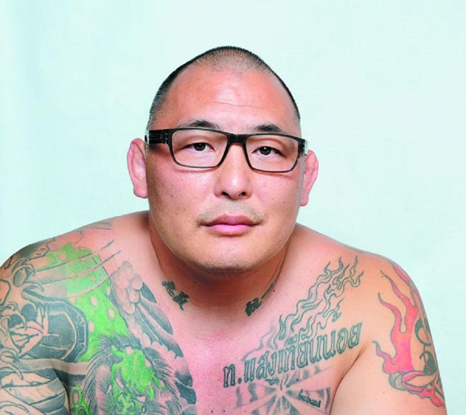 Enson Inoue talks loyalty, way of the Samurai