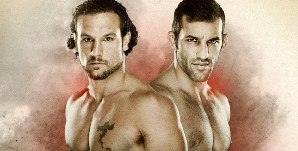 Brandon Girtz-Derek Campos Official for 'Bellator 146' Nov. 20