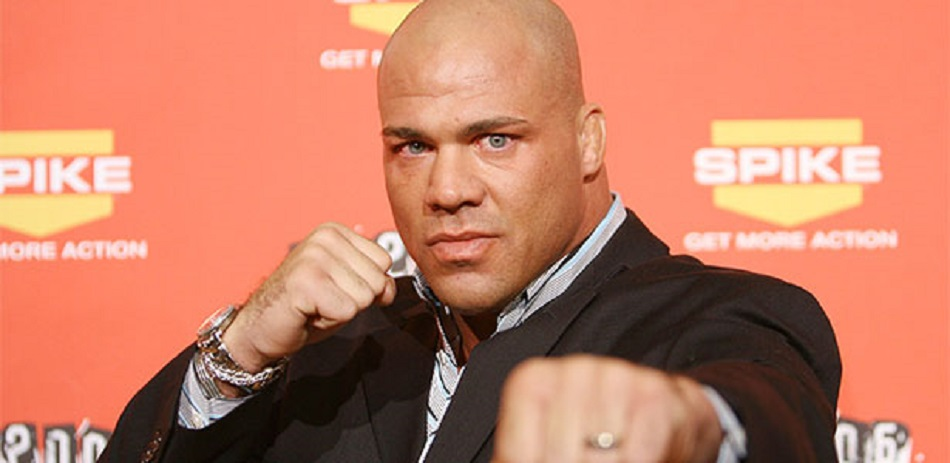 Its True, Its True, Bellator MMA Signs Former WWE Star Kurt Angle