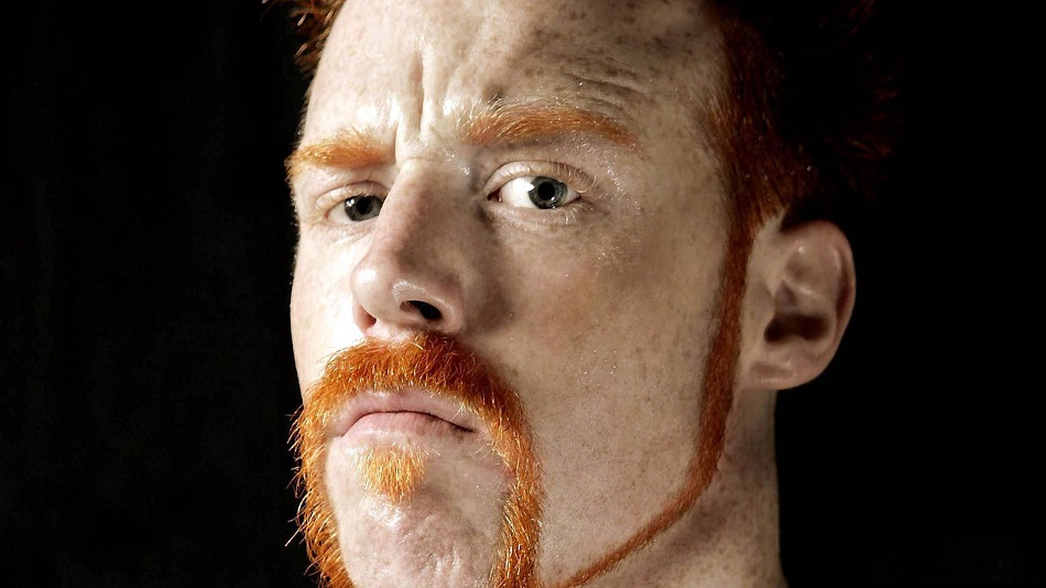 WWE star Sheamus talks feud with UFC's Conor McGregor