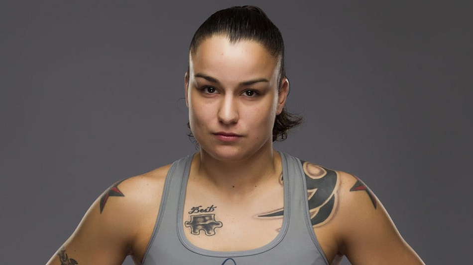 Raquel Pennington to be sidelined much of 2017 following surgery