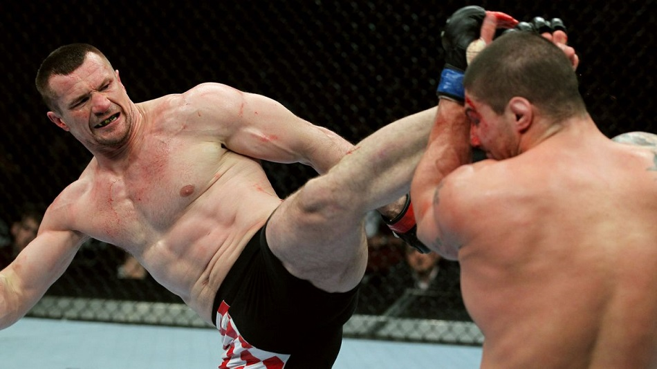 Cro Cop suspended, violates Anti-Doping Policy