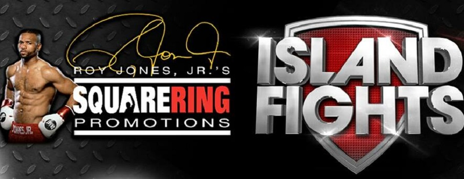 Roy Jones Jr. announces MMA portion of Island Fights 36