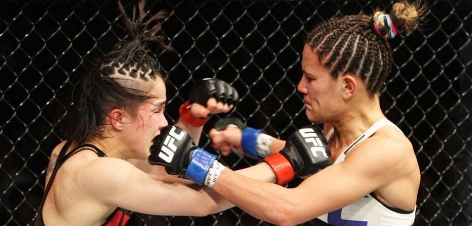 UFC Fight Night Seoul: Post-Fight Bonus Recap