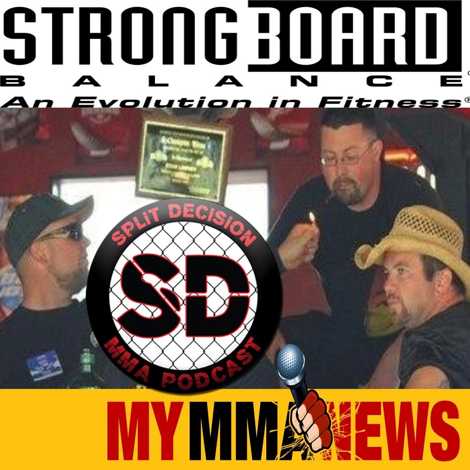 Split Decision MMA Podcast – UFC Monterey, Seoul, Jones, Edmond, TUF, MMA News
