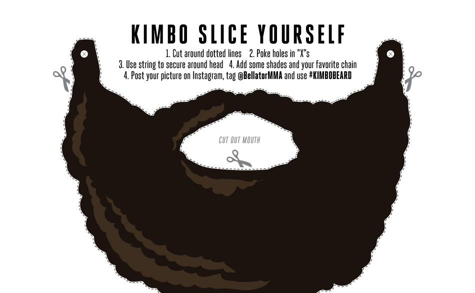 Kimbo Slice Yourself