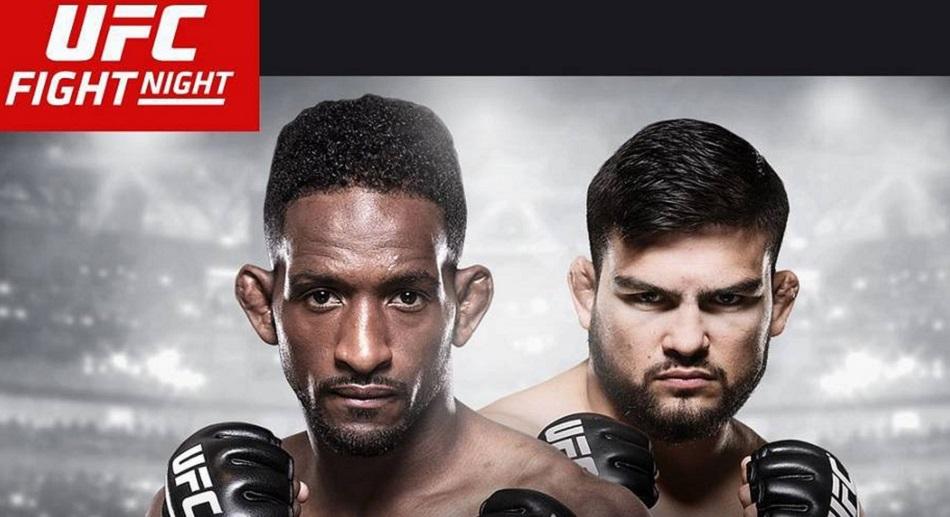 UFC Fight Night 78