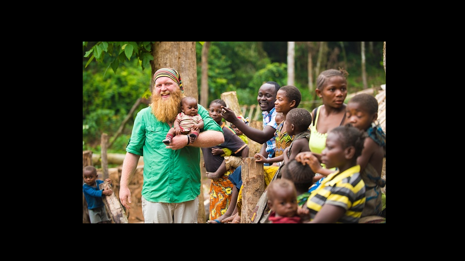 SFLC Podcast – SFLC 63: Justin Wren interview