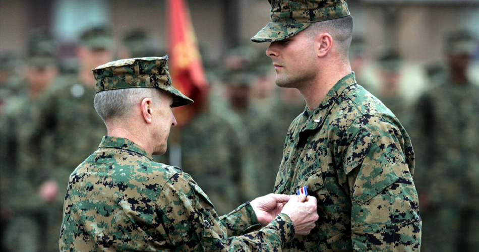 Happy 240th Birthday USMC – Fighters Who Earned the Title of Marine