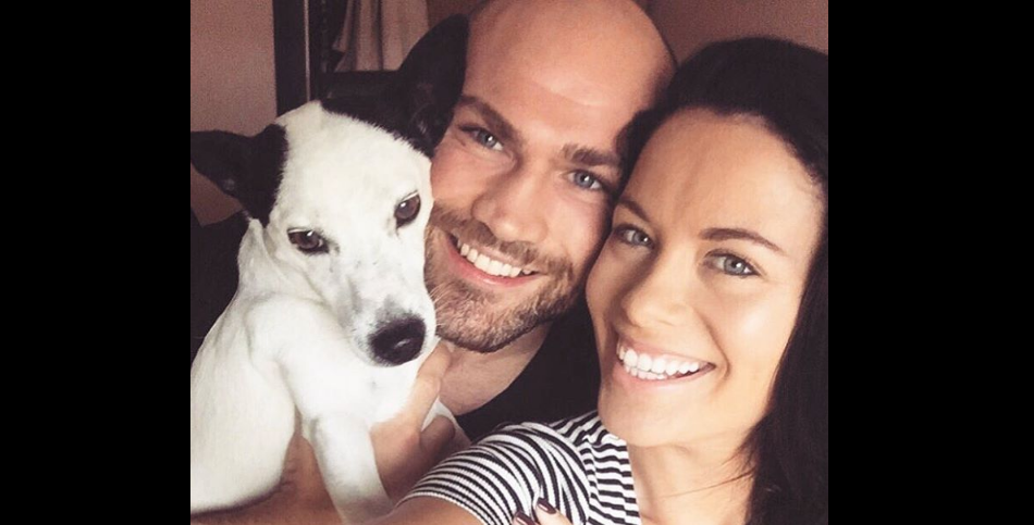 Michele McGrath opens up about relationship with UFC star Cathal Pendred