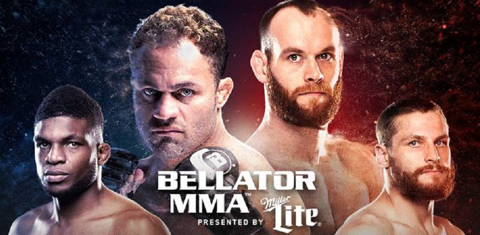 Koscheck and Daley both set to fight at Bellator 148 on January 29