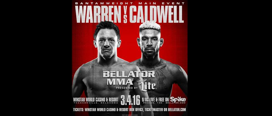 Bantamweight battle to headline newly-announced Bellator 151 fight card