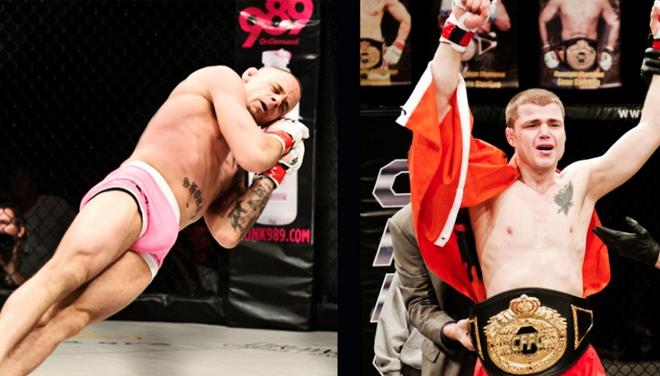 Two Former CFFC Champions Return in 2016