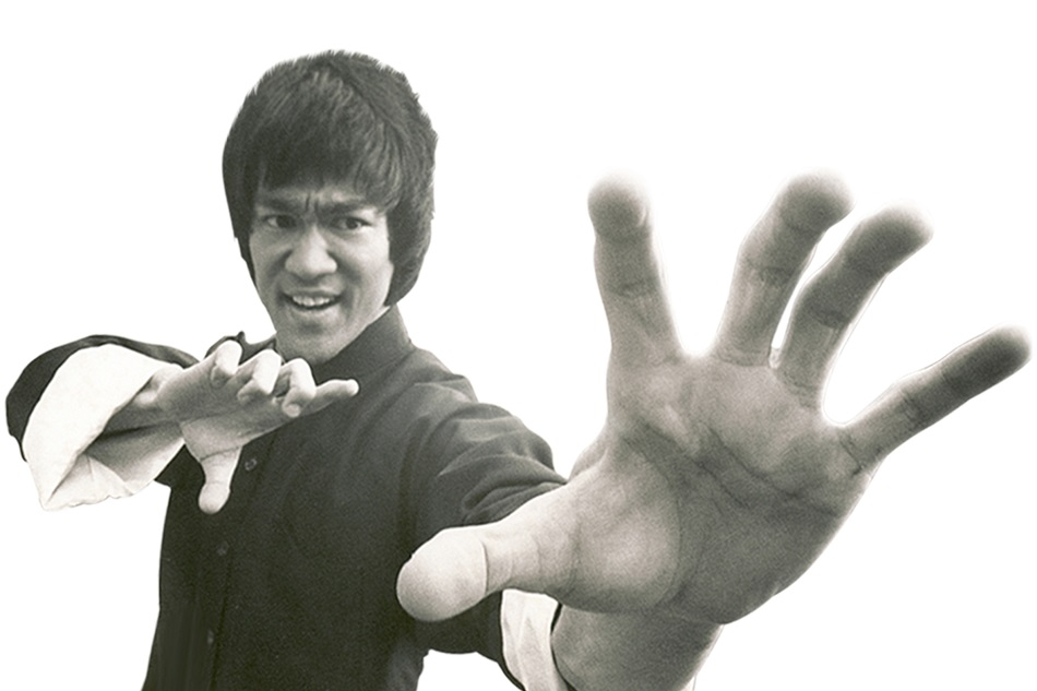 East vs. West: In search of the next Bruce Lee