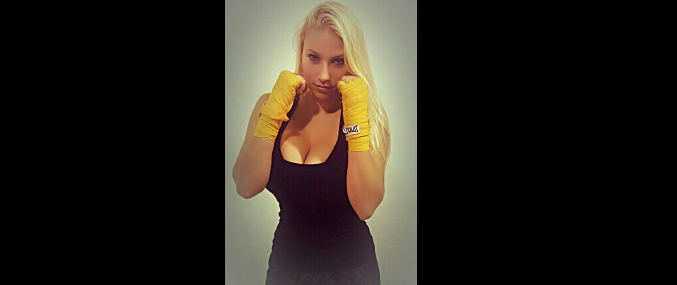 Podcast: Brye Anne Russillo of Valhalla Muay Thai Joins Kyle Carroll Live