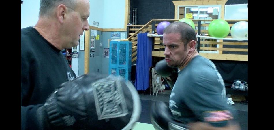 Anaconda, Montana's Chris LaTray prepares for bout of his career