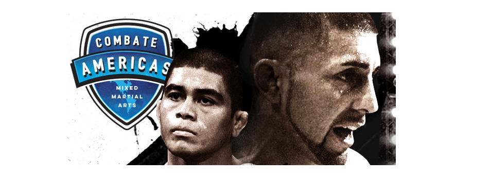 Combate Americas Hits Hollywood – Live on NBC Universo on Dec. 16