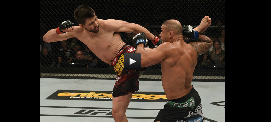 Inside the Numbers for UFC 195 Lawler vs Condit – Watch