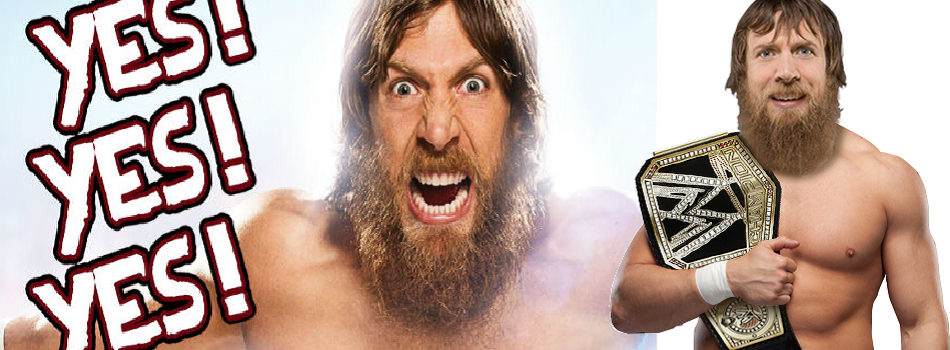 Could WWE's Daniel Bryan Make Jump To The UFC?