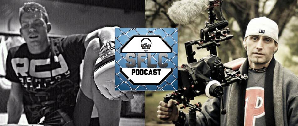 "SFLC Episode 81: Stephen ""Wonderboy"" Thompson & Fight Valley Director, Rob Hawk"
