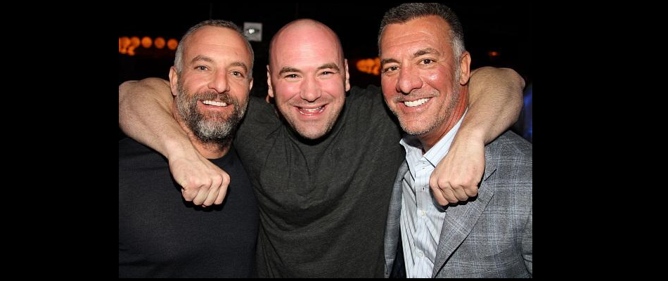 Open Letter to Dana White & Fertittas: Post UFC 194